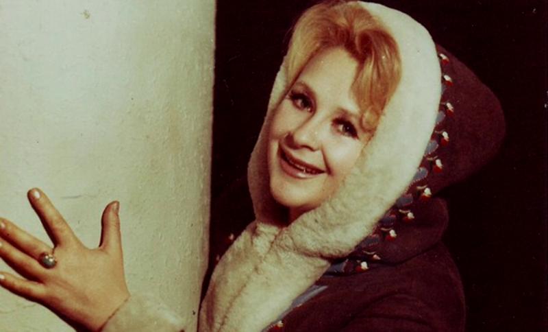 Легенда советской эстрады Тамара Миансарова скончалась в Москве