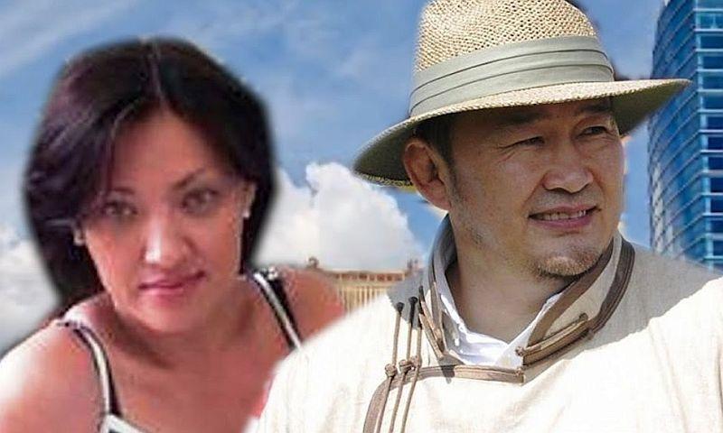 Русская женщина стала первой леди Монголии