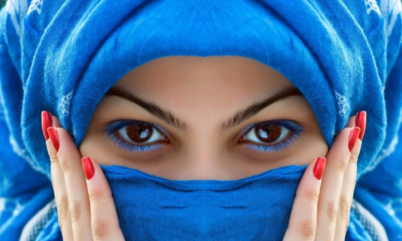 В Сети появился «халяльный гид по сексу» для мусульманок