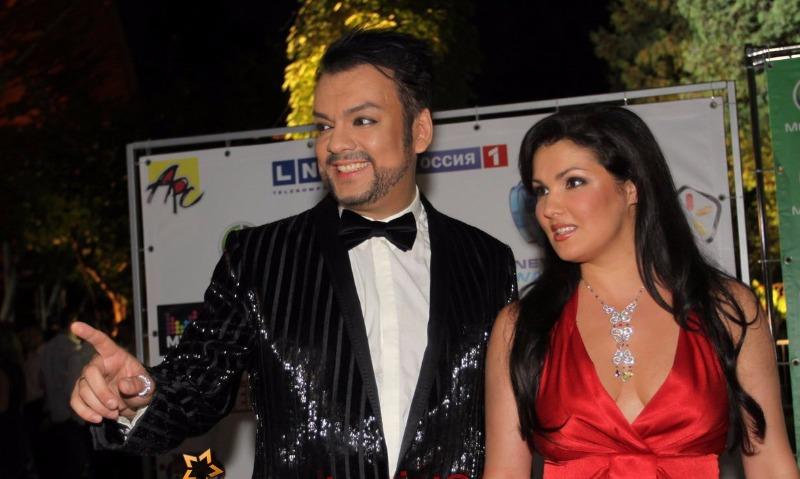 Стали известны самые богатые российские певцы и музыканты