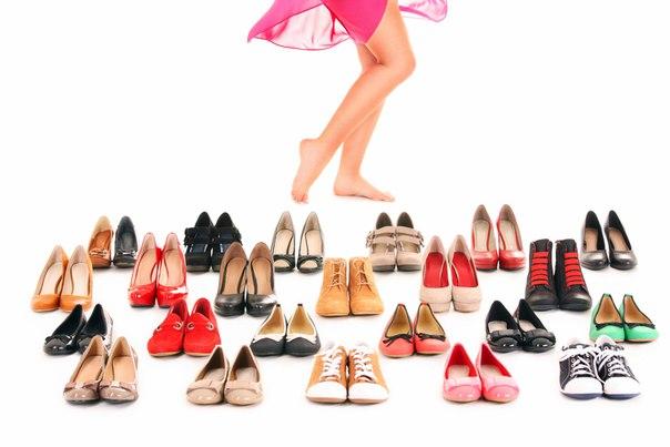 Качественная обувь оптом для взрослых и детей