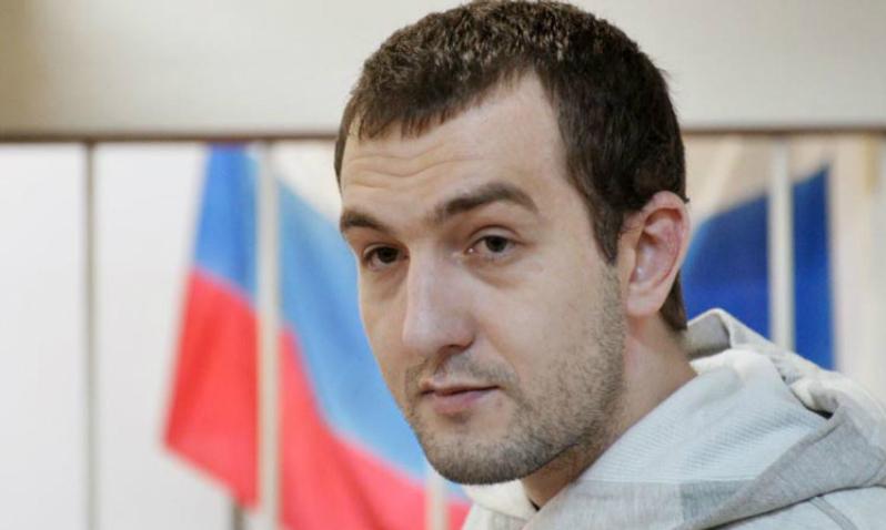 Осужденный за подготовку покушения на Путина гражданин Казахстана попросил о помиловании