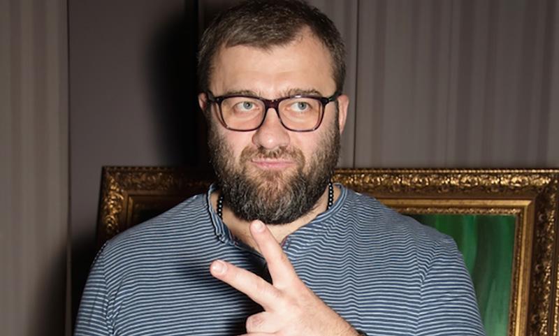 Михаил Пореченков продолжает разоблачать