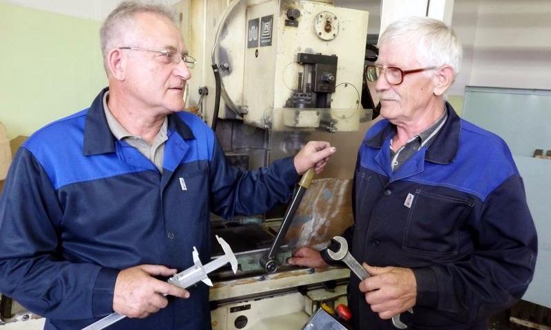 В ПФР поведали новую специфику выплаты денег уволившимся пенсионерам