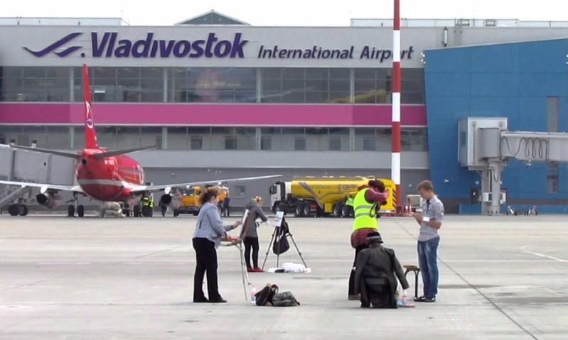Мужчина забыл в самолете сумку с двумя миллионами рублей