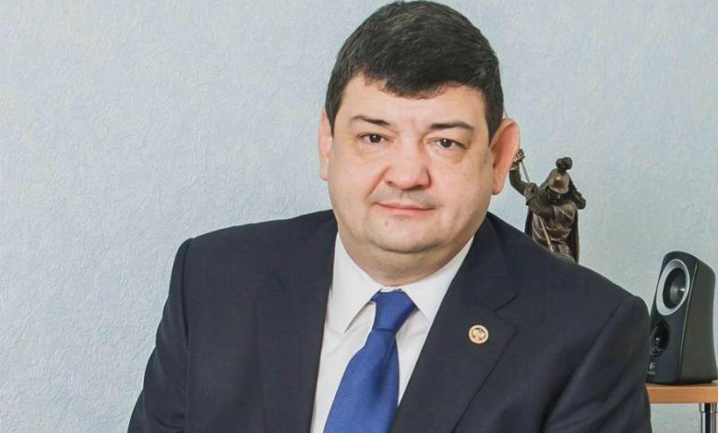 Мэр Горловки получил контузию при обстреле со стороны ВСУ