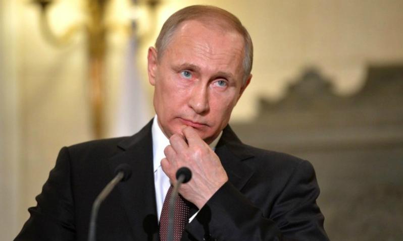 Путин назвал главное качество современного лидера