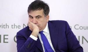 «Прощай, обдолбанный мишка, прощай»: Саакашвили лишили украинского гражданства