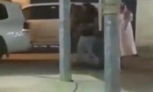 Король Саудовской Аравии арестовал своего сына