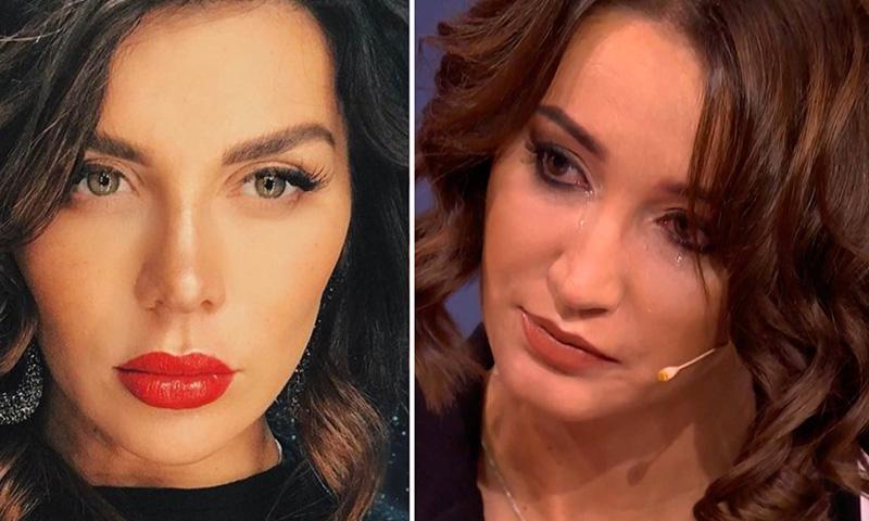 Анна Седокова довела Ольгу Бузова до слез