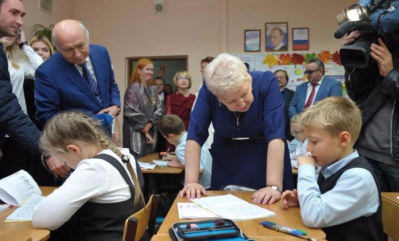 Министерство образования возвращает школы государству