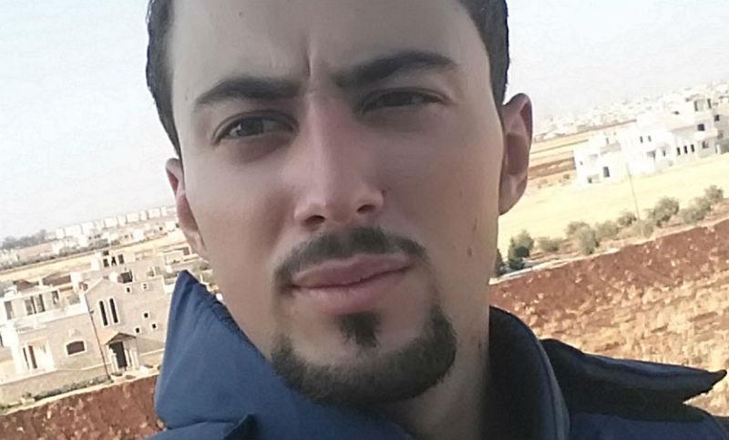 В Сирии убит работавший на российское СМИ журналист