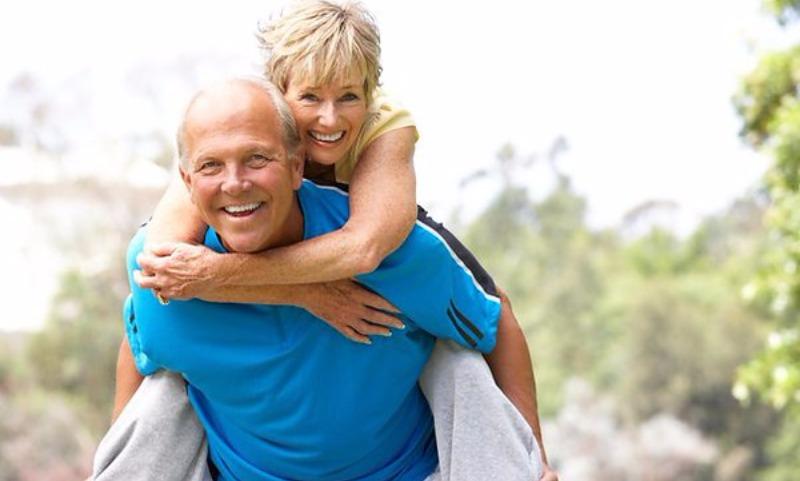 Ученые нашли способ избавить человечество от старости
