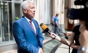 Жители России тоже хотят приносить присягу, - Васильев