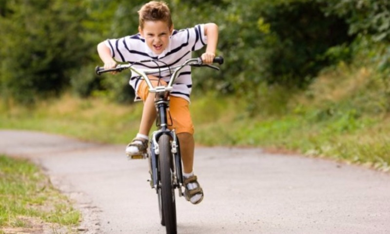 В Тверской области нашли пропавшего мальчика, который уехал кататься на велосипеде