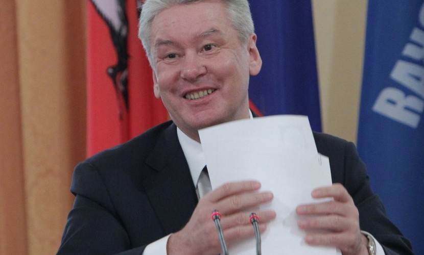 Шесть миллиардов рублей планируют потратить на подсветку деревьев в Москве