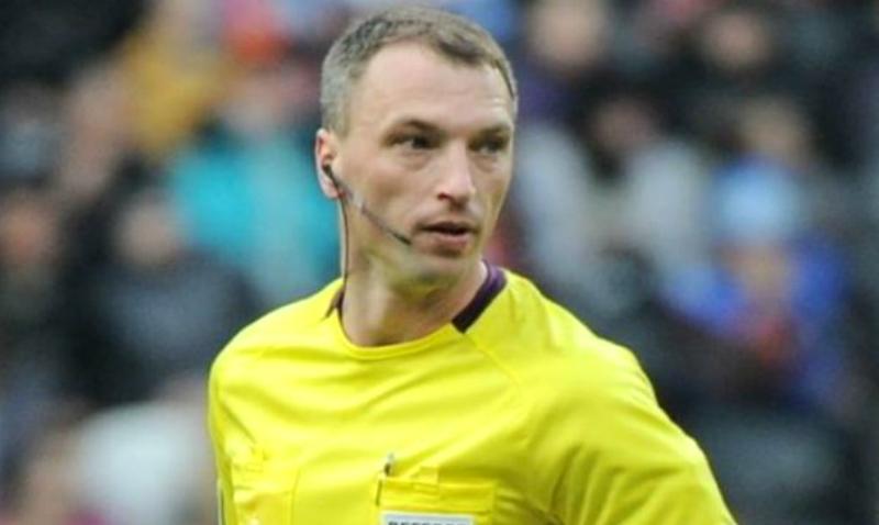 Арбитр из Крыма отказался судить матч Суперкубка Украины из-за прессинга в СМИ