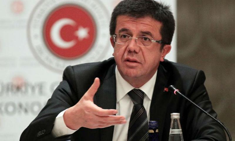 Турция пригрозила ответным ударом на запрет помидоров