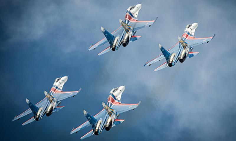 Календарь: 20 августа - День Воздушного флота России