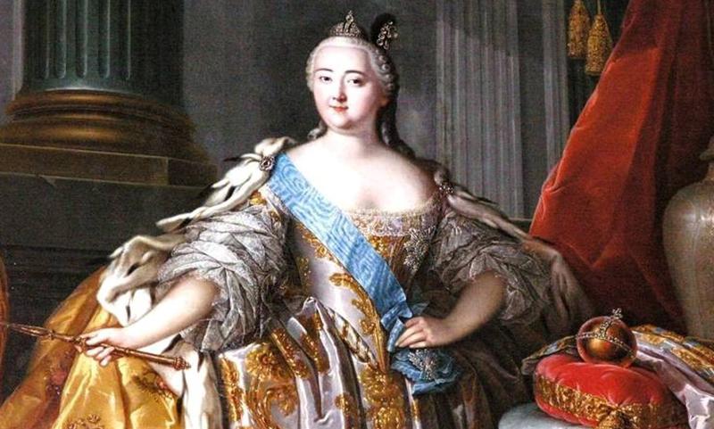 Календарь: 27 августа - Елизавета запретила взяточничество чиновников