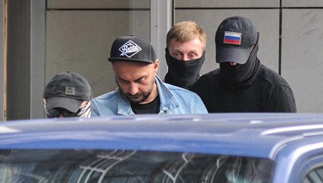 Басманный суд избрал Кириллу Серебренникову меру пресечения