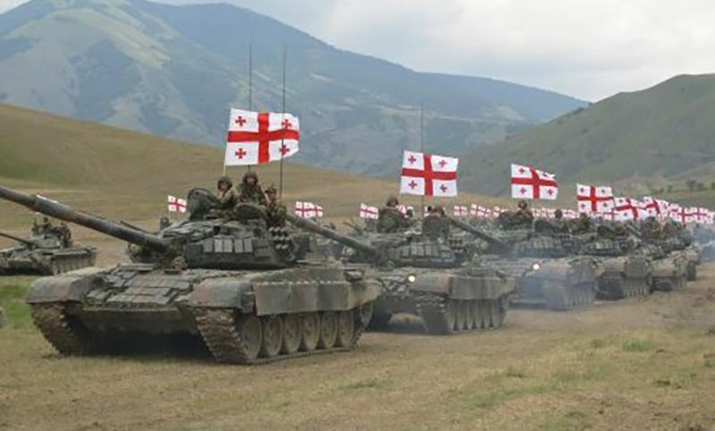 Календарь: 8 августа - Грузия напала на Южную Осетию
