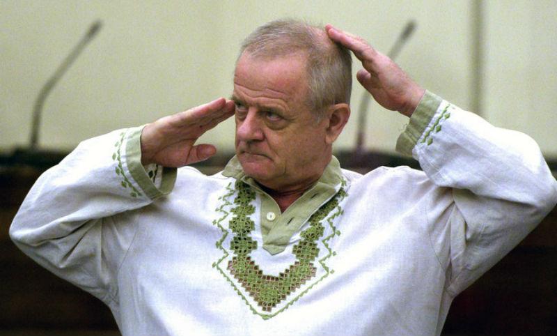 Экс-полковнику ГРУ Квачкову добавили еще полтора года колонии