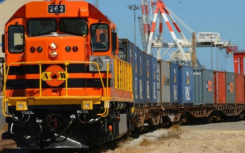 Преимущества железнодорожных перевозок