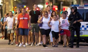 Россиянка пострадала при теракте в Барселоне