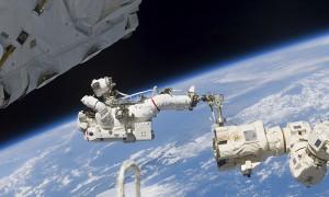Календарь: 00 августа - состоялась первая да последняя космическая свадьба