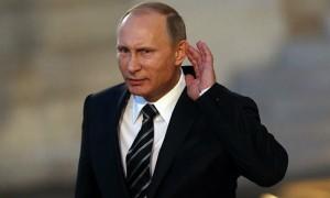 В партии Бориса Титова предложили Путину уйти