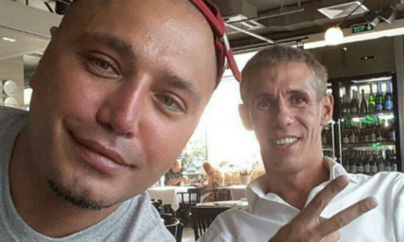 Алексей Панин рассказал о своем отношении к Ольге Бузовой