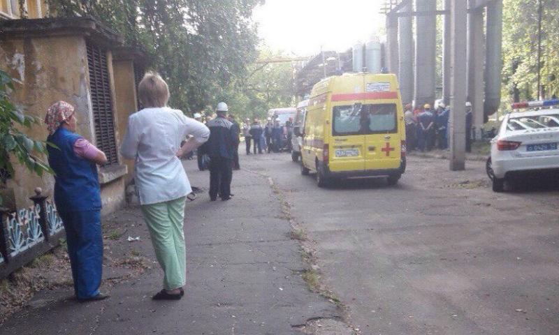 Ревнивый рабочий зарезал троих человек на заводе ГАЗ в Нижнем Новгороде