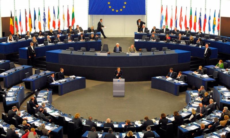 Евросоюз готовится наказать США за санкции против России