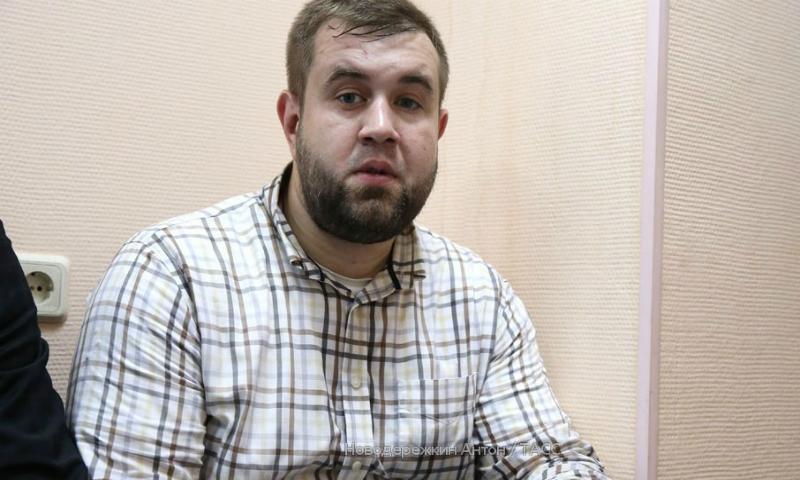 Ударившему журналиста «Колобку» вынесли приговор
