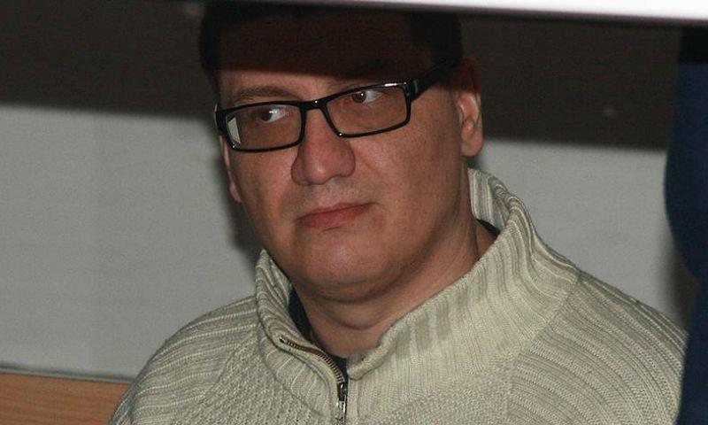 Бывший арт-директор «Хромой лошади» оказался насвободе