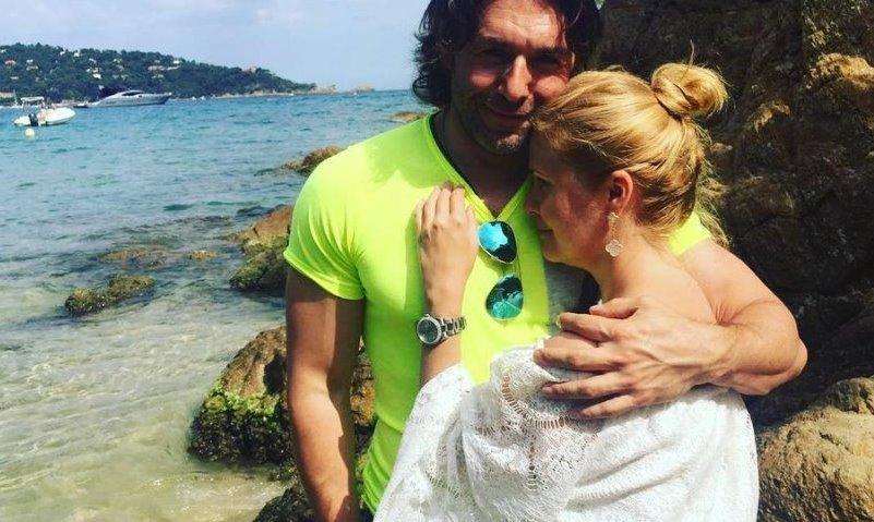 Андрей Малахов ушел с Первого канала в декретный отпуск