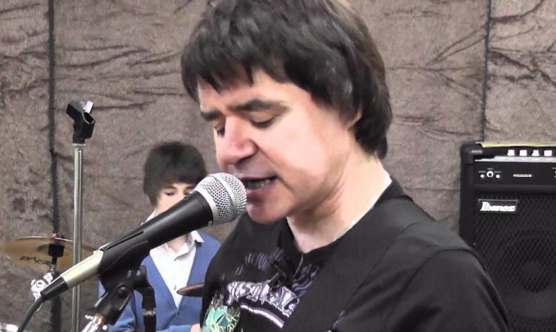 Экс-солист группы «Браво» пропал без вести в Москве