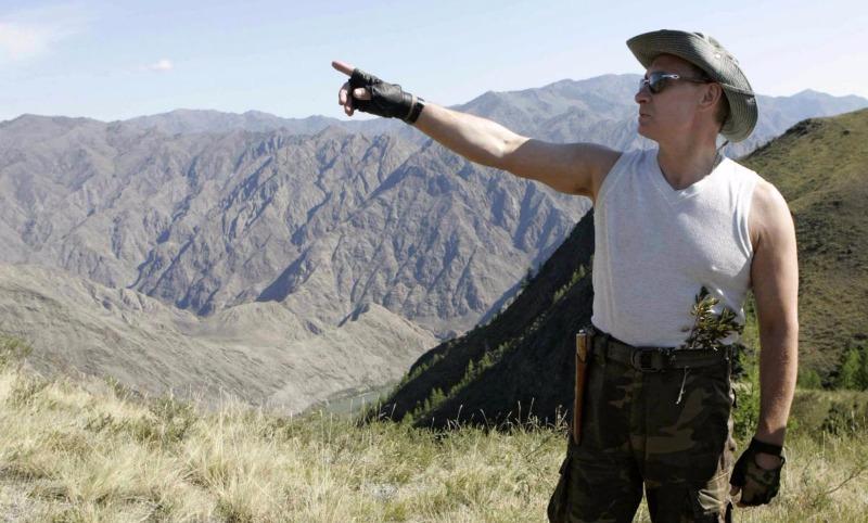 Лишить Москву статуса: Путину предложили перенести столицу за Урал