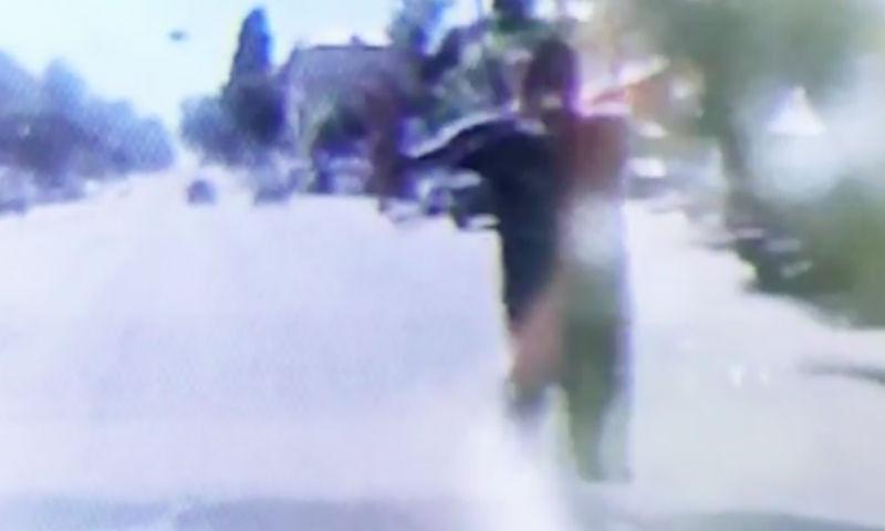Саратовец прыгал на едущие машины и нашел свою смерть