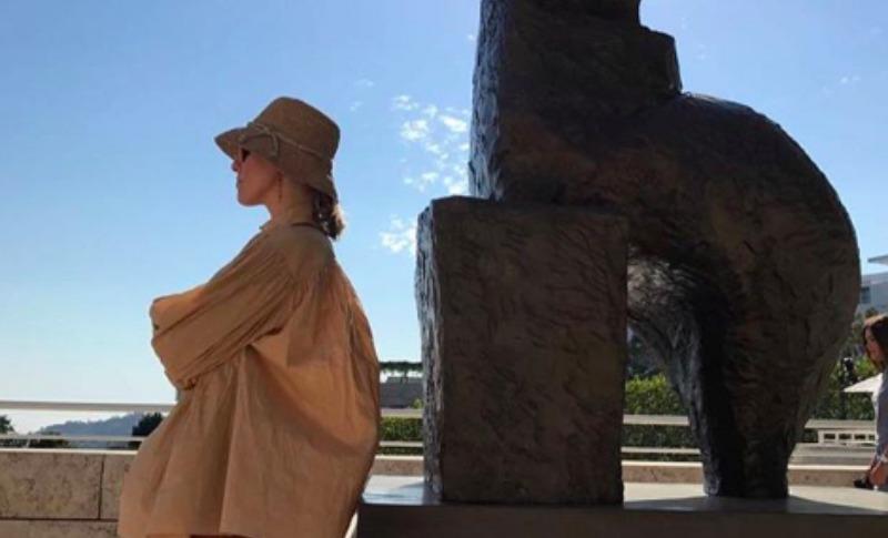 Расстроенная Ксения Собчак неожиданно «поплакалась» в Instagram