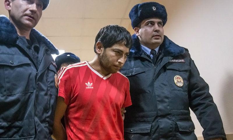 МВД сообщило о трех убитых членах «банды ГТА»