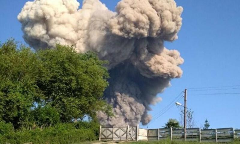 Семьи погибших от взрыва россиянок получат по 500 тысяч от властей Абхазии