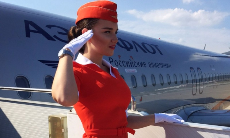 В «Аэрофлоте» начнут действовать новые правила, касающиеся багажа