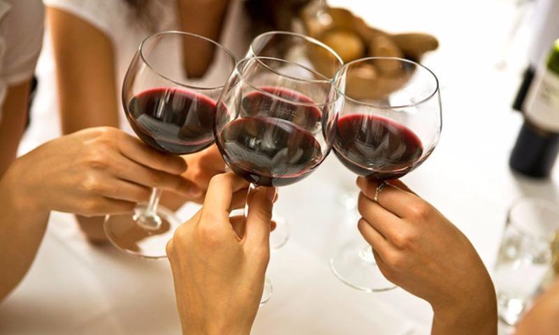 В России нашлось больше трети непьющих алкоголь