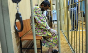 Убившего в России 18 человек амнистируют в Армении