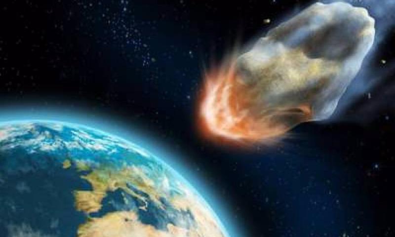 Первого сентября кнашей планете приблизится самый крупный вистории астероид