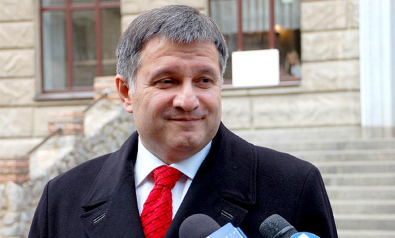 Глава МВД Украины пожелал «катиться» землякам, решившим получить гражданство РФ
