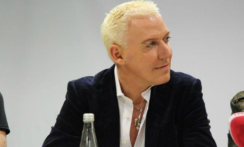 Немецкий телеканал отмахнулся от претензий Украины по поводу солиста группы Scooter