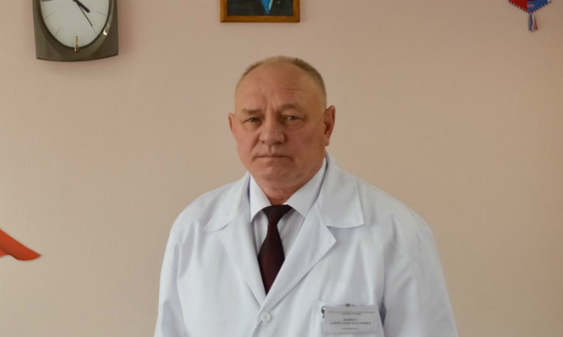 Сахалинская клиника приобрела монумент за 5 млн руб.